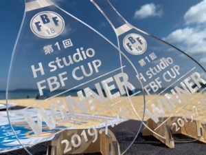 大会レポート|フレスコボール福岡第1回FBFカップ