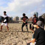 【フレスコボール芝塾@大阪】世界を4年見てきた日本代表のメソッドを公開